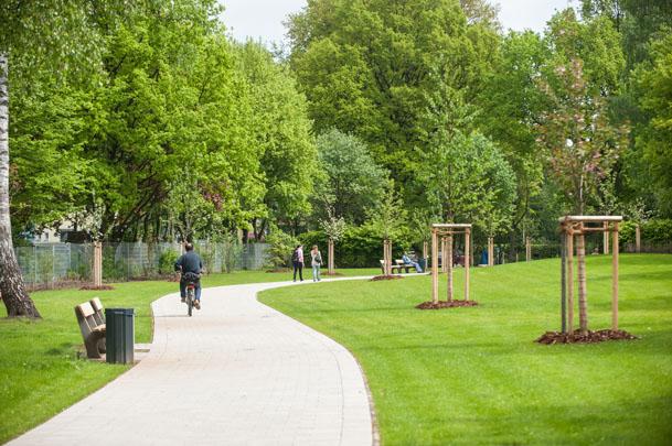 Wegebau sievers garten landschaftsbau - Garten und landschaftsbau kiel ...